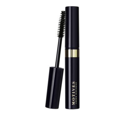 Motives® Lustrafy Waterproof Mascara