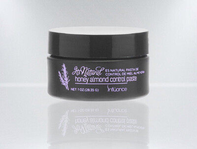 Influance It's Natural Honey Almond Control Paste 1oz.