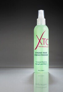 XTC Xtreme Hair Strengthener