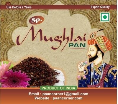 Mughlai Paan