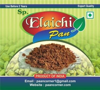 Elaichi Paan
