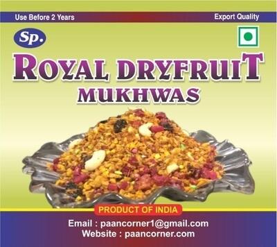 Royal Dryfruit Mukhwas