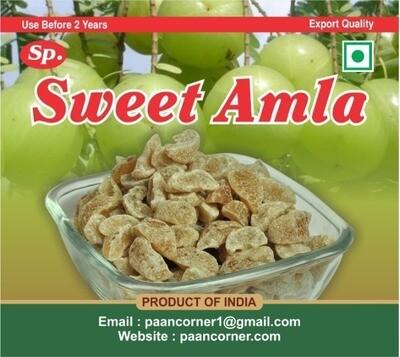 Sweet Amla