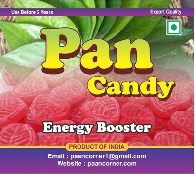 Paan Candy
