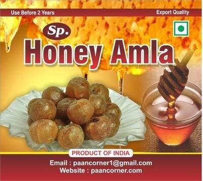 Honey Amla