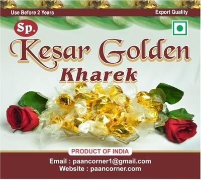 Kesar Golden Kharek