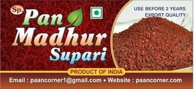Paan Madhur Supari