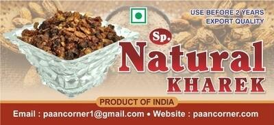 Natural Kharek