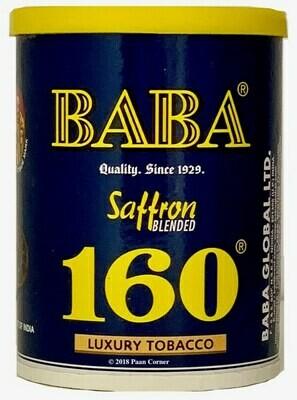 Baba 160 Saffron