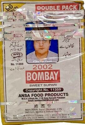 Bombay Supari