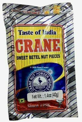 Crane Sweet Betel Nut Pieces