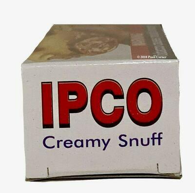 Ipco Creamy Snuff