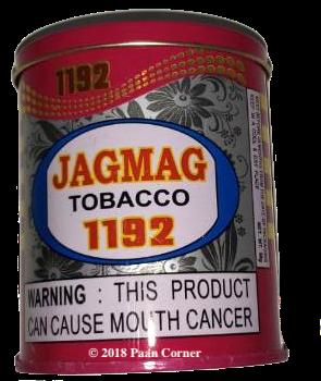 Jagmag 1192