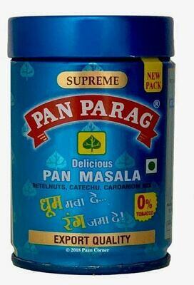 PanParag Tin