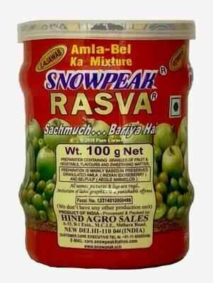 SnowPeak Pan Rasva