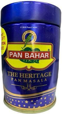Pan Bahar