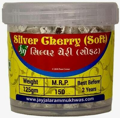 Silver Cherry (Soft)