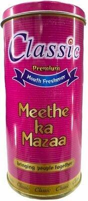 Meetha Mazaa