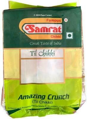 Samrat- Til Chikki