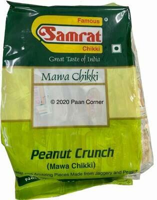 Samrat- Mawa Chikki