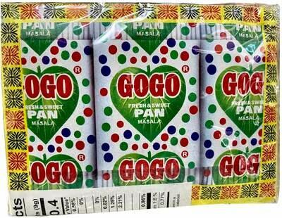GoGo Supari