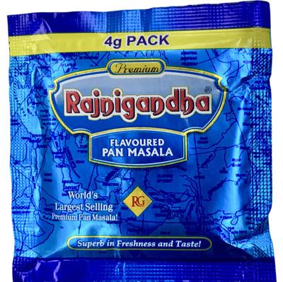 Rajnighanda Pouch