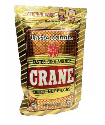 Crane Hot Betel Nut Pieces