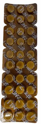Zandu Triphala Tablets