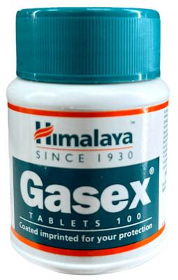 Himalaya Gasex Tablets