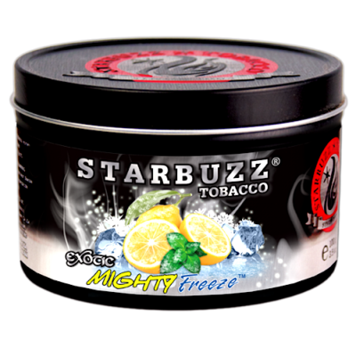 Starbuzz Exotic Mighty Freeze 250gm