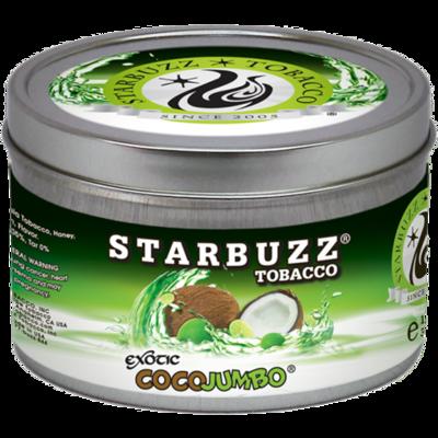 Starbuzz Exotic Coco Jumbo 250gm