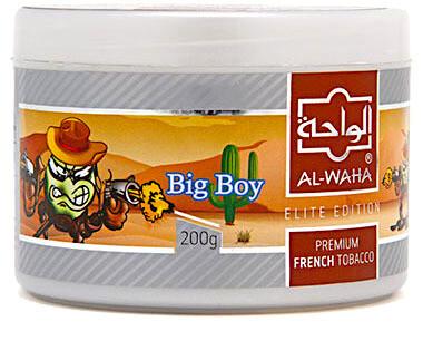 Al-Waha Big Boy 200gm