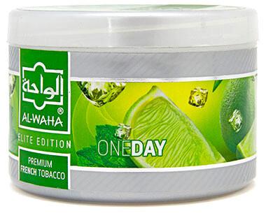 Al-Waha One Day 200gm