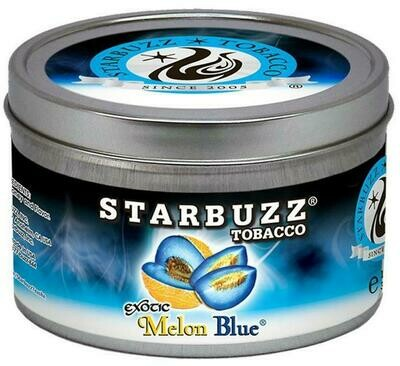 Starbuzz Melon Blue 250gm