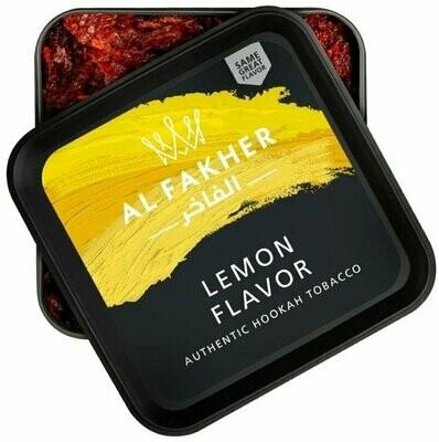 Al-Fakher Lemon