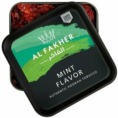 Al-Fakher Mint