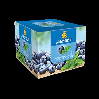 Al-Fakher Blueberry