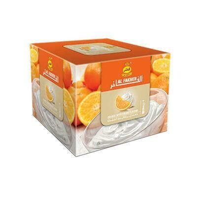Al-Fakher Orange with Cream