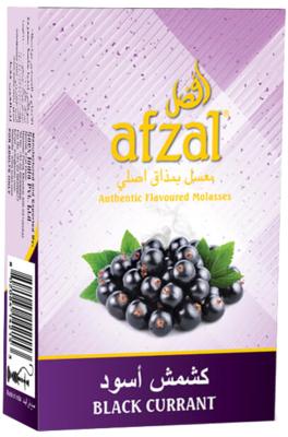 Afzal Black Current