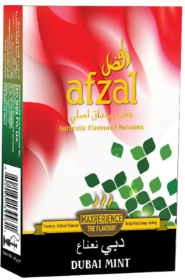 Afzal Dubai Mint