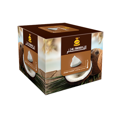 Al-Fakher Coconut