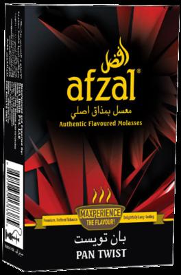 Afzal Pan Twist