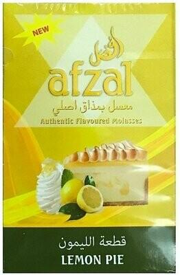 Afzal Lemon Pie
