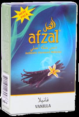Afzal Vanilla