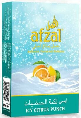 Afzal Icy Citrus Punch