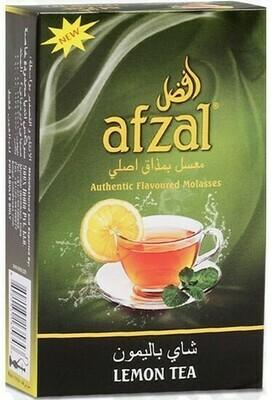Afzal Lemon Tea