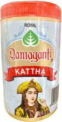 Damayanti Kattha