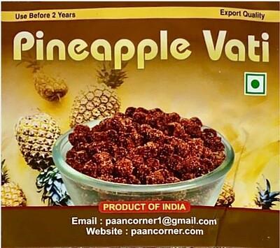 Pineapple Vati