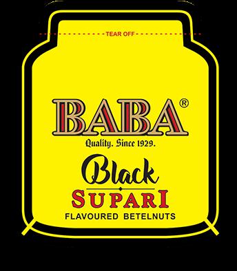 Baba Black Supari