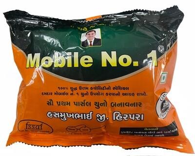 Mobile No.1 Chuna (Orange)